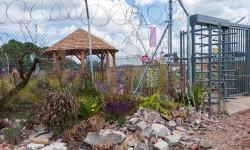 Border control Garden - Security Solutions GB