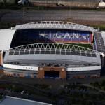 DW Stadium - Security Solutions