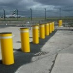 SSSB Bollard - Security Solutions GB