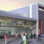 Oldham Leisure Centre - Security Solutions GB