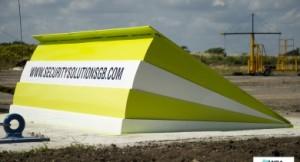 SSSB Bison Blocker - Security Solutions GB
